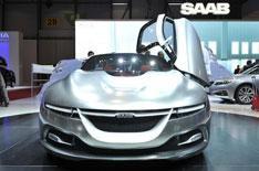 Phoenix to help Saab rise again