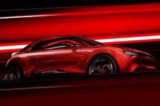 Kia concept car hints at Juke rival