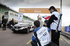 RAC Future Car Challenge go for 2011