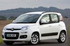Fiat Panda range set to grow