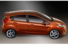 All the ST in China: Ford's hot Fiesta
