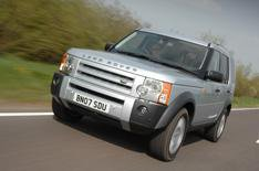 Common Land Rover Discovery problems