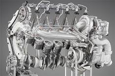 BMW announces new turbo engines