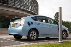 2012 Toyota Prius Plug-in review updated