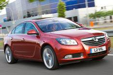 Vauxhall Insignia 1.4T review