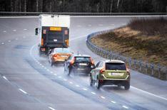 Remote driving comes a step closer