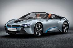 BMW and Toyota sign sports car agreement