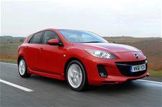 Mazda approved used scheme revised