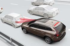 Euro NCAP launches NCAP Advanced
