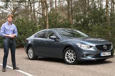 Mazda 6 video review