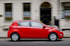 2013 Hyundai i20 1.4 CRDi review