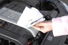 Ford considers warranty change