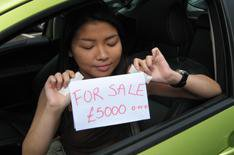 Sellers put off by cost of car ads