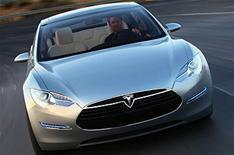 Tesla makes 1000th electric car