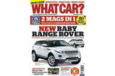 November issue of What Car? out now