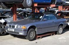 Call for global standard on car salvage