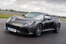 2012 Lotus Exige S review