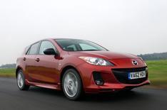 Mazda 3 trim upgrades