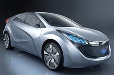 Hyundai, Kia and Mazda's green future