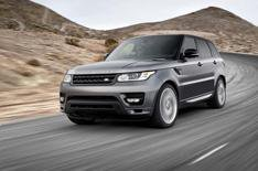 Range Rover Sport pricing confirmed