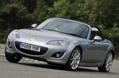 Sports cars and cabriolets winner