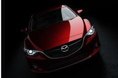 New Mazda SUV and sportscar models due