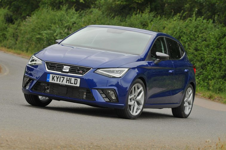 2017 Seat Ibiza FR review – price, specs, release date