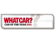 What's the most exciting car of 2011?