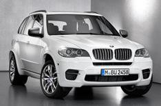 BMW M Performance range launched