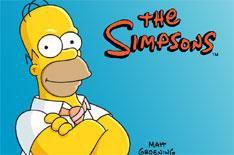 Homer on iPhone sat-nav app