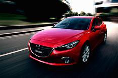 All-new 2013 Mazda 3 revealed