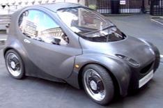 Hydrogen vs hybrid: What Car? TV