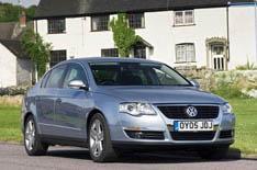 Common VW Passat ('05-) problems