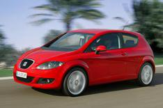 Seat's '08-plate offers