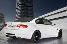 BMW M3 Edition unveiled