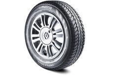 Renault launches new Motrio tyre brand