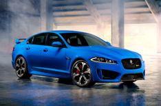 2013 Jaguar XFR-S unveiled