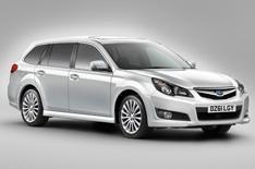 2012 Subaru Legacy review