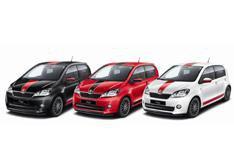 Skoda Citigo Sport launched