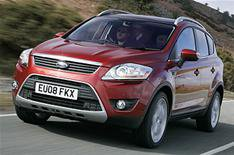 Used Ford Kuga buying guide