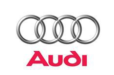 Luxury MPV mooted by Audi