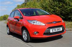 Ford expands Fiesta Econetic range