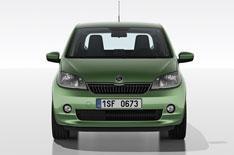 Skoda Citigo to undercut VW Up