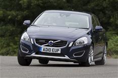 Volvo sees increase in leasing deals