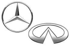 New safety kit for Mercedes and Infiniti