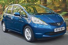 Honda tops reliability survey