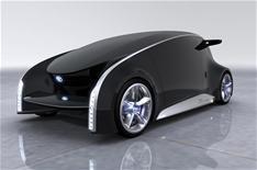 Toyota Concepts