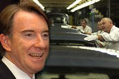 19m for Midlands' green car industry