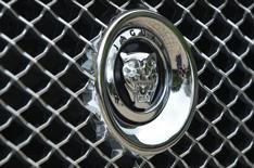 Baby Jaguar 'would stay in UK'