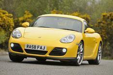Driven: Porsche Cayman 2.9